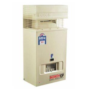 Bosch 10P External Gas