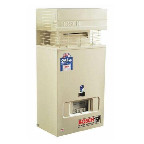 Bosch 16P External Gas
