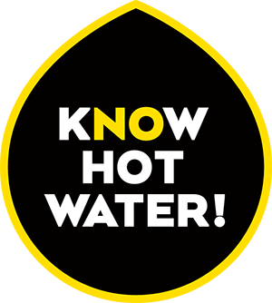 Know Hot Water