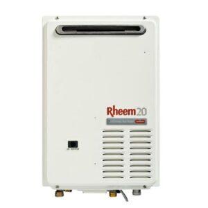 Rheem 20L Gas