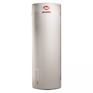 Storage Tank Hot Water Systems