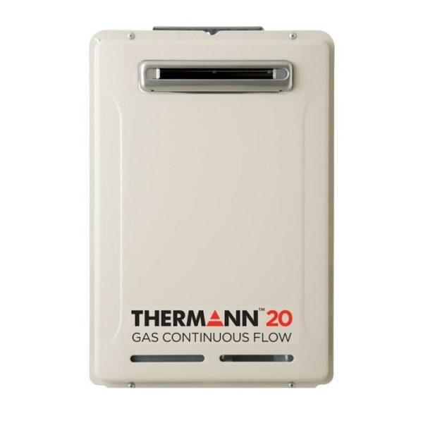 Thermann 6 Star 20L Gas