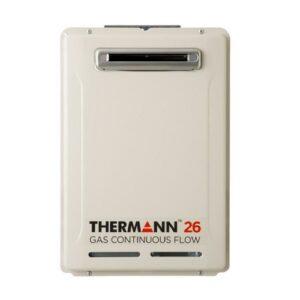 Thermann 6 Star 26L Gas